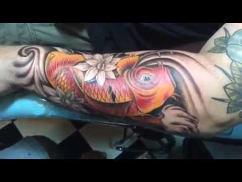 Bali family tattoo studio new  tatto