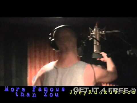 Behind the Music: Joey Ruckus