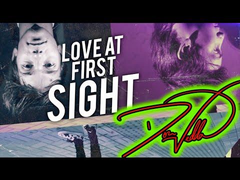 Don Vedda - Love at First Sight LYRIC VIDEO