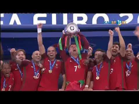 Кубок Конфедераций-2017. Матч Россия - Португалия в прямом эфире