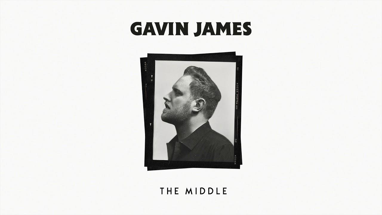 gavin-james-the-middle-official-audio-gavin-james