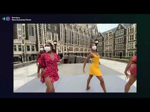 Moments of Culture: The Dance Theatre of Harlem