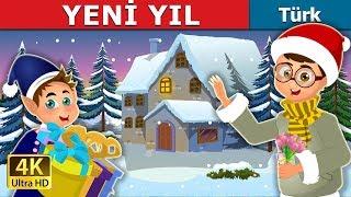 Yeni yıl  The New Year Story  Masal dinle  Türkçe peri masallar