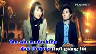 Karaoke CHUYỆN TÌNH MÃI XA - TRƯƠNG ĐẠI HẢI