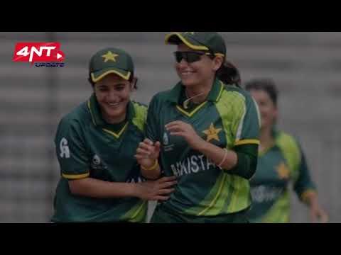 Pakistan Women Vs South Africa Women 2nd ODI    SA Vs PAK 2nd ODI    Live Scores And Analysis