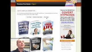 Auto Affiliate Program Review Best Clickbank Affiliate Program!