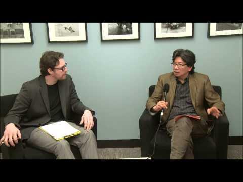 Canadian Mining in Guatemala - Professor Shin Imai