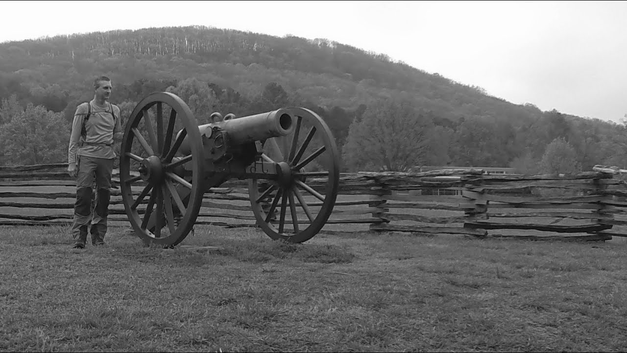 Kennesaw Mountain National Battlefield Park Youtube