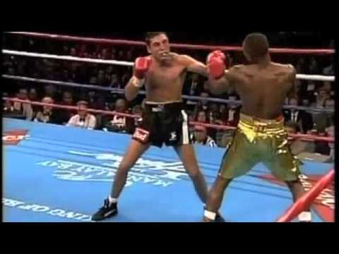 Oscar De La Hoya Highlights