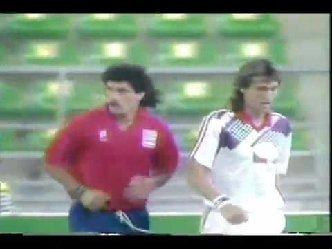 Checoslovaquia vs  Costa Rica, partido completo Italia 90 (Full match)