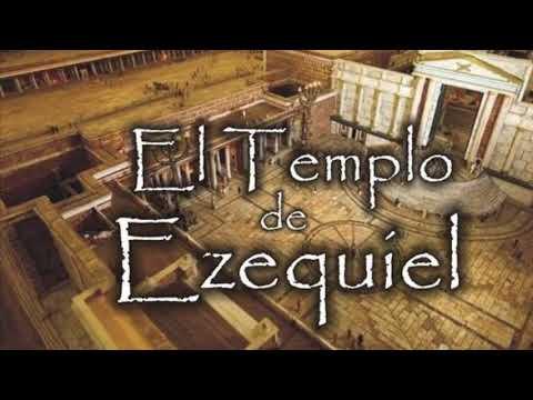 Ezequiel 41-48 El Templo De Ezequiel, Restauración Final Israel