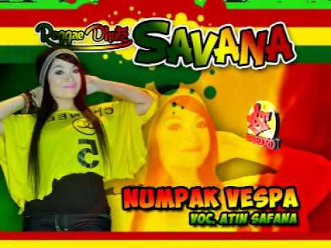 Numpak Vespa-Savana-Dangdut Koplo-Atin Savana