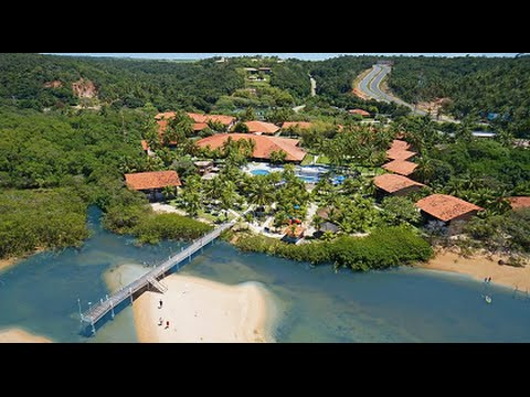 Pratagy Beach All Inclusive Resort Wyndham Maceió Brazil