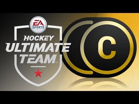 HOW TO MAKE COINS IN NHL 17!