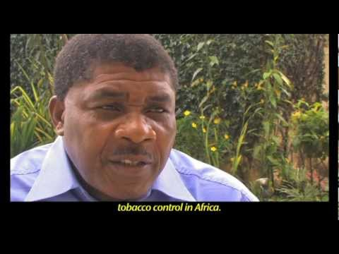 The African Tobacco Situation Analysis Project (ATSA)
