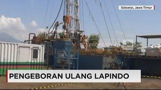 Lapindo akan Lakukan Pengeboran Ulang di Sidoarjo