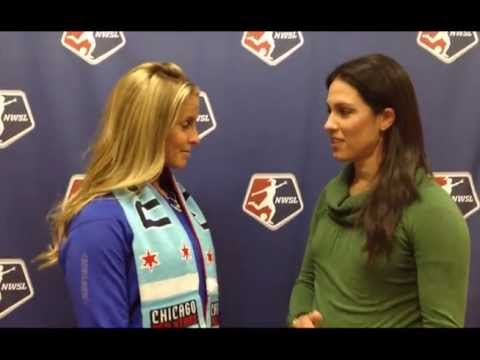 Monica Gonzalez Interviews Leslie Osborne