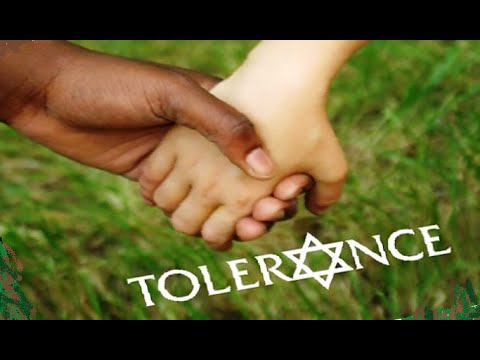 TOLERANCE  ●What Does Judaism Say?
