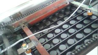 Automatic Cake Production Line I.mp4       info@wtmc.com.pk