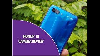 Honor 10 Camera Review- AI Enabled Dual Camera