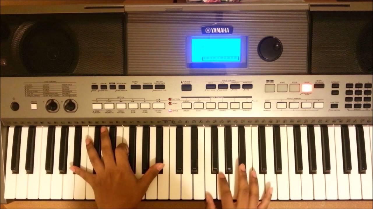 Kal ho naa ho piano cover instrumental youtube kal ho naa ho piano cover instrumental hexwebz Images