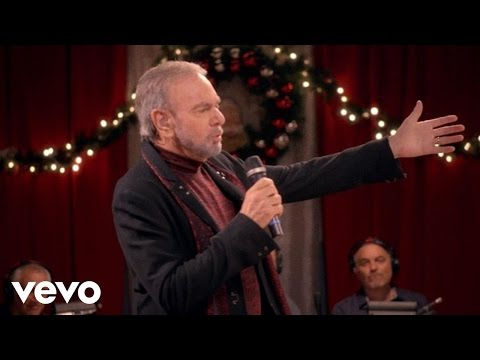 Neil Diamond Christmas Album 2019.Neil Diamond Christmas Medley Youtube