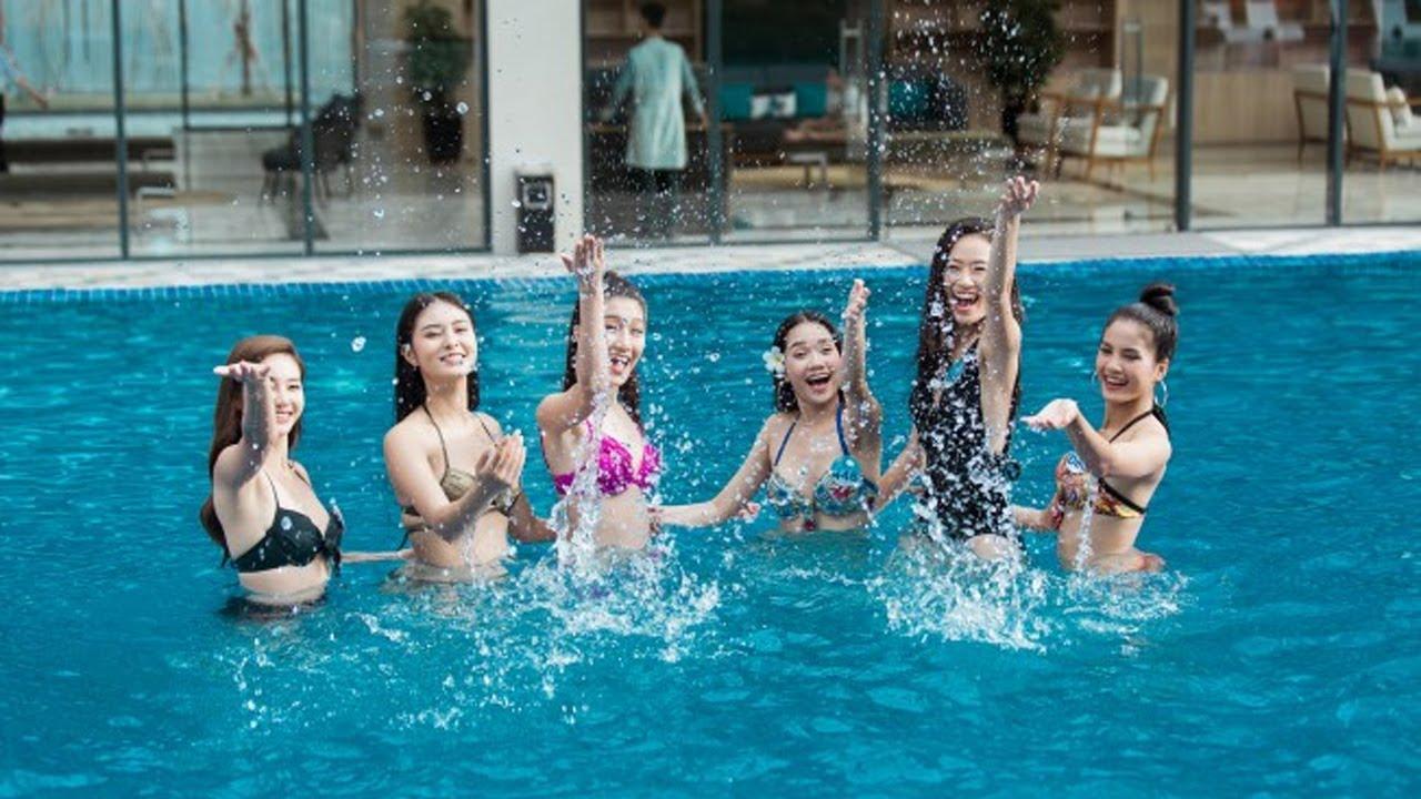 Phần trình diễn Bikini 'bỏng mắt'   Miss World Việt Nam 2019