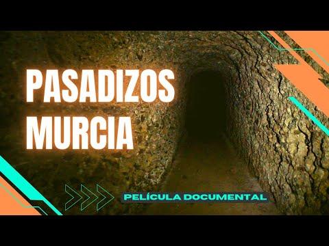 MURCIA PASADIZOS SUBTERRÁNEOS  - MURCIA LTD  T-01x01