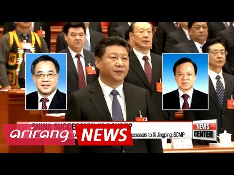 China leadership hopes fade for Guangdong, Chongqing party bosses: SCMP