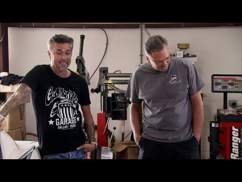 Can Richard Sell This '65 Shelby For $600k? | Fast N' Loud