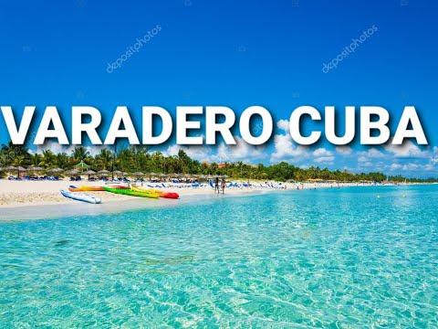 VARADERO CUBA 2017