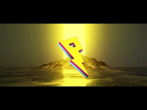HYDDE & VIVES - I Am The Mountain [Lyric Video]