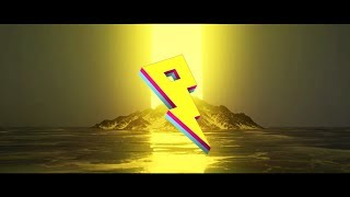 HYDDE & VIVES - I Am The Mountain [Lyric Video]