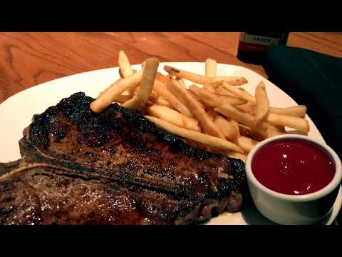LAS VEGAS XXL Burger Heart Attack Grill - Westcoast Road Trip 5/8 - Vlog USA