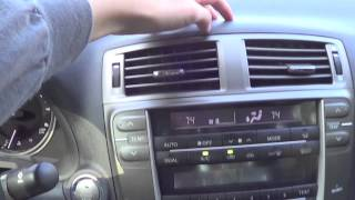 2008 Lexus IS Long Term Review