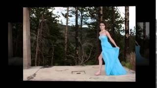 Klein Photo - Shaydie - Mountain Fashion Shoot II