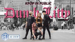 KPOP IN PUBLIC KARD 'Dumb Litty' Dance Cover [AO CREW - AUSTRALIA] ONE SHOT ver.