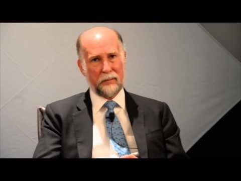 U S  Ambassador to Panama Jonathan Farrar Speaks at Discover Global Markets Forum