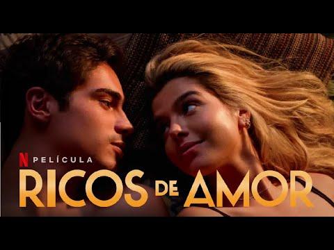 Ricos de Amor - Trailer en Español Latino l Netflix