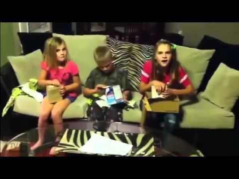 Padres troll peores regalos de navidad parte 2 youtube - Regalos navidad padres ...