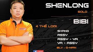 🔴[AOE Phát Trực tiếp] Shenlong vs BIBI ( Quay máy Shenlong) 4 thể loại 14/04//2019