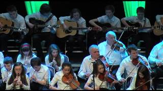 Cookstown Folk Club -O