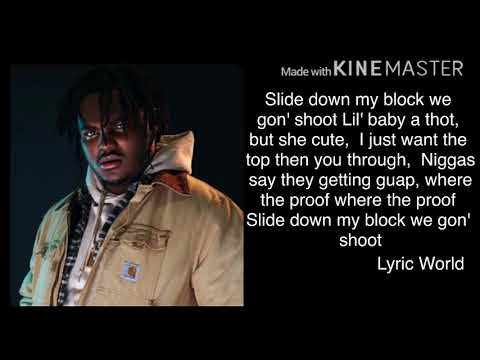 Tee Grizzley Ft Lil Pump - Jetski Grizzley