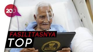 Download Video Dirawat di RSPAD, Nyak Sandang Hidup di 'Surga' MP3 3GP MP4