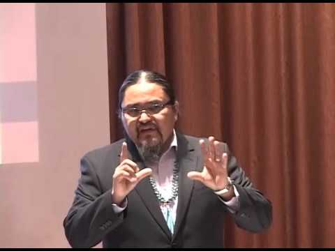 Full session: Connecting Navajo Academic Language and Literacy with Dine Oral Language Development
