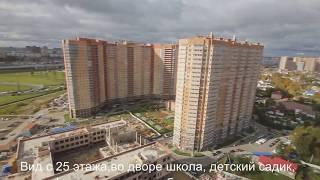 Купить двухкомнатную квартиру Санкт Петербург метро Девяткино | АЛЕКСАНДР Недвижимость