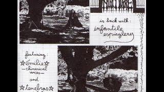 Nuit Noire - Infantile Espieglery (FULL ALBUM)