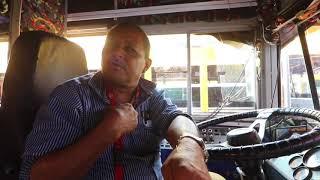 Incrementan alza en la tarifa de pasaje Managua-Chinandega