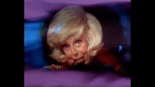 Carol Channing  Acid Trip (1968) |#RIP