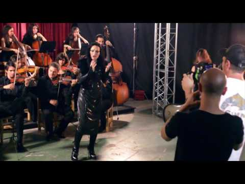 "Tarja - Behind the Scenes of ""Innocence"""